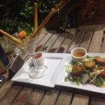 Photo de Spicy Thai Hut