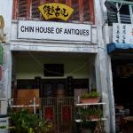 Photo of Chin Boutique Cafe