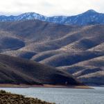 Topaz Lake (Ca/NV)