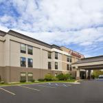 Photo de AmericInn Hotel & Suites Kalamazoo