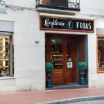 Pastelería Frias