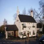 Warm, cosy, friendly pub offering great service and lovely meals.