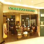 Starbucks Coffee Piole Himeji