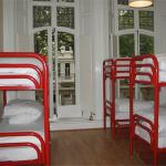 Photo de Hyde Park Hostel