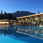 Thermal Aquapark Oravice