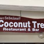 Coconut Tree Restaurant and Bar