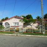 Casa Carlos y Ana Maria, Cienfuegos