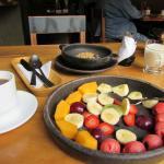 Photo of Banana's Cafe