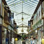 La Villa Centro Commercial