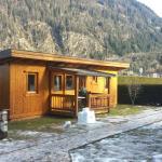 Alpinen Lodge Nr. 1