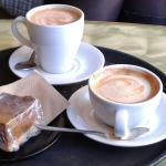 Coffee Collective, Stourbridge 03/12/2014