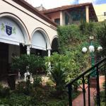 Hotel Posada Toledo & Galeria Foto