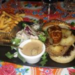 best burger ever!!!