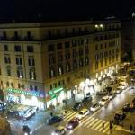 Saldi by nightclub a via cola di rienzo