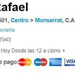 Photo of Lo Rafael