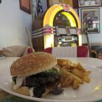 Des hamburgers fait maison fantastiques !