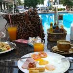 Photo de Charming Inn Hotel