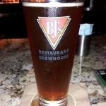 pumpkin brew beer
