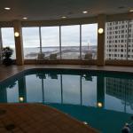 Photo de The Pfister Hotel