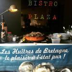 BAR A HUITRES DE BRETAGNE