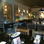 Photo of Bistro Plaza Santa Gertrudis