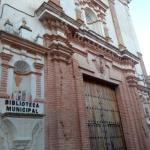 "Biblioteca Publica Municipal ""Arturo Gazul"""