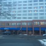 Hilton in Fort Wayne Grand Wayne