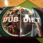 Pub diet