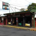 Don Tadeo Sports Bar & Grill Across from Central Park