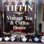 Tiffin Vintage Tea & Coffee House