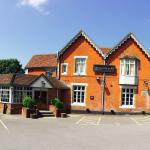 The Chilworth Arms