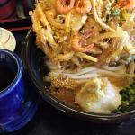 Teuchi Moriya照片