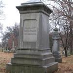 Bellefontaine Cemetery Adam Lemp's grave
