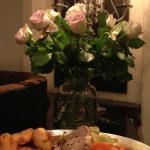 Sunday Roast served from 12noon every Sunday