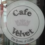 The Fix has now changed to Cafe Velvet