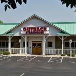 Foto van Outback Steakhouse