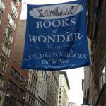 Foto de Books of Wonder