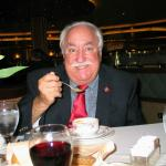 Gordon F. Wilczynski loves EC's tacco soup