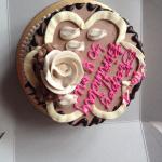 Gâteau d'anniversaire ! Thank you culture hostel :)