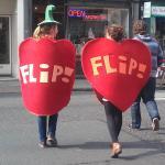 Foto de Flip!