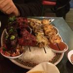 صورة فوتوغرافية لـ Stickers Asian Cafe