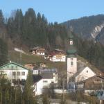Photo of Hotel Auffacher Hof