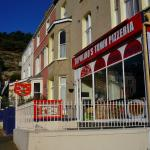 Foto de Topolino's Town Pizzeria