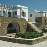 Tinos View Luxury Apartments
