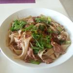 Thai Muslim Noodle