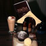 lovely homemade desserts