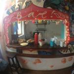 Bar - Café da manhã