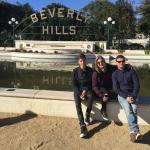 Passeio a Beverly Hills
