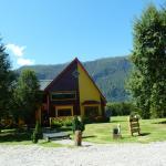 Bild från Restaurant Patagonia Green
