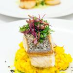 Foto de The Angler Inn Restaurant